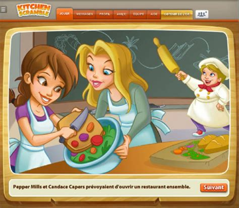 jeux de cuisine kitchen scramble jeux de cuisine kitchen scramble kitchen scramble android