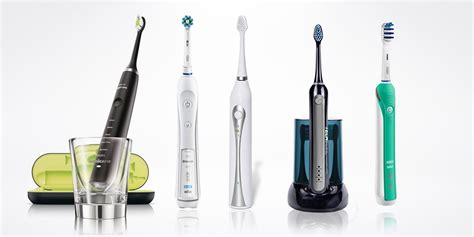 Best Electric Toothbrush Best Electric Toothbrushes Askmen