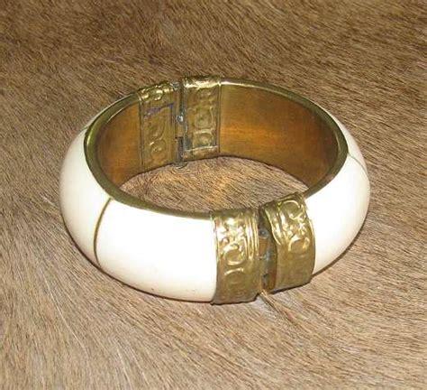 camel bone bracelet