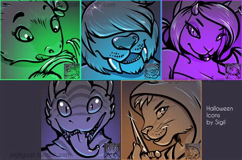More Folder Icons Batch 3 Dl In Comments Special Icon Batch 3 Weasyl