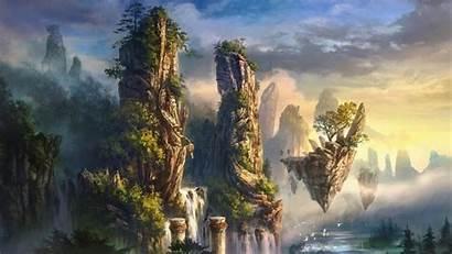 1440 2560 Fantasy 3d Wallpapers Desktop Background