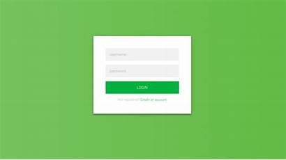 Login Form Forms Html5 Templates Template Css