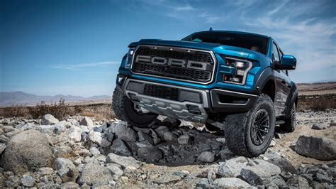 ford   raptor supercrew  wallpapers hd