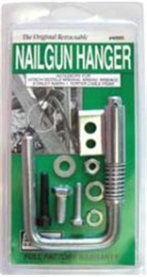 tool hangers  tool hanger  hitachi framing nail