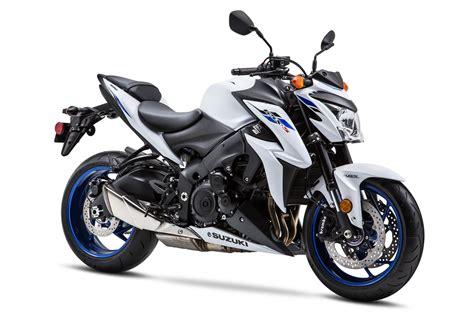 Suzuki 2019 : 2019 Suzuki Gsx-s1000 Abs Guide • Total Motorcycle