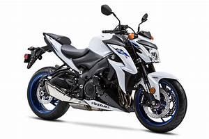 Gsx S 1000 : 2019 suzuki gsx s1000 abs guide total motorcycle ~ Medecine-chirurgie-esthetiques.com Avis de Voitures