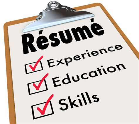 Resume Review by Summit Library Offers Resume Review Service Summit Nj