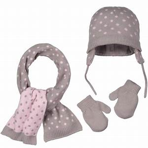 3618103426c6c Ensemble Bonnet Echarpe Fille. ensemble bonnet charpe gants fille in ...
