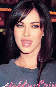 Eyes And More Bewertung : megan fox megan fox pinterest fringes lady and chang 39 e 3 ~ Yasmunasinghe.com Haus und Dekorationen