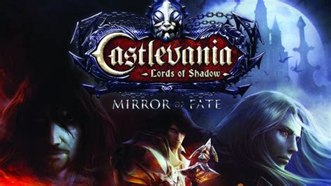Lords Of Shadow Mirror Of Fate Jogos Download Techtudo