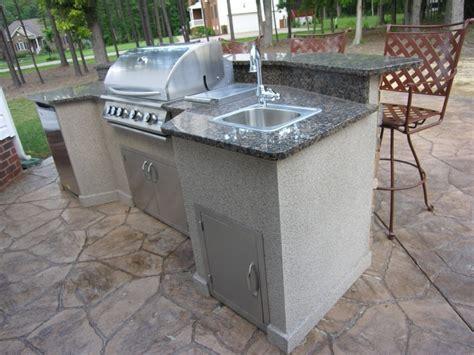 outdoor kitchen sink drain types of outdoor sink faucet the homy design