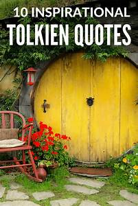 10 Inspirationa... Frodo Elvish Quotes