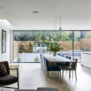 Modern Dining Room Pictures Ideal Home