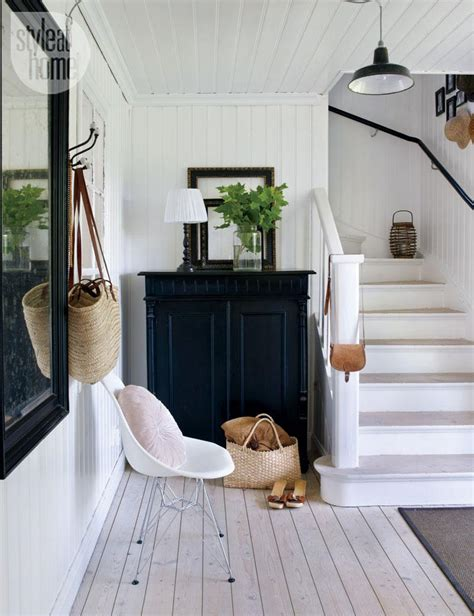 pics of country kitchens house tour scandinavian country style style at home 4176