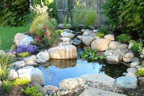 Meyer Aquascapes by Backyard Ponds Water Features Water Gardens By Aquascapes