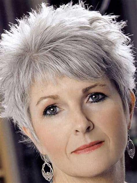 25 short hairstyles for older women short hairstyles