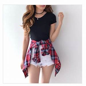 7 easy going out outfits for college - myschooloutfits.com