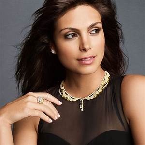 Emmy-nominated actress Morena Baccarin dazzles in over 30 ...