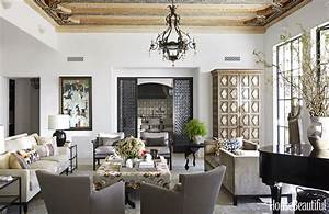 Home, Elements, And, Style, Pictures, Of, Beautifully, Decorated, Homes, Dome, Interiors, Model, Living, Room