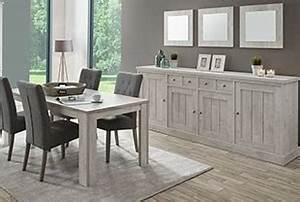 salle a manger blanche beautiful tapis rond sous de table With beautiful meuble tele maison du monde 8 salle a manger moderne avec table ronde