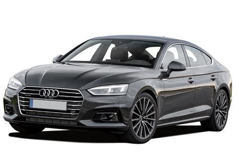 Audi A5 Sportback Hatchback Review