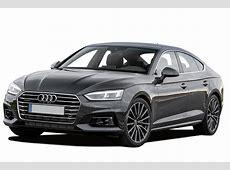 Audi A5 Sportback hatchback review Carbuyer