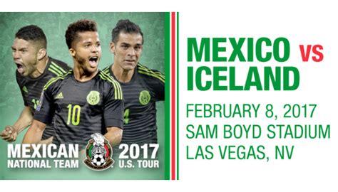 21.04.2021 · méxico vs islandia, del mes de mayo, cambia de fecha. México vs Islandia 2017 en vivo gratis por internet  Partido amistoso selección mexicana