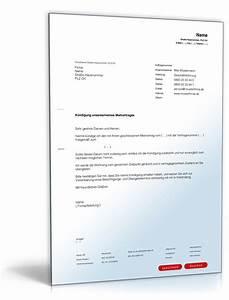 Kündigung Mietvertrag Wegen Eigenbedarf : k ndigung mietvertrag fristgem mieter ~ Lizthompson.info Haus und Dekorationen