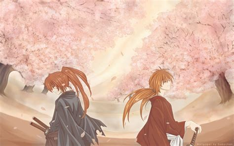 Rurouni Kenshin Wallpaper Hd