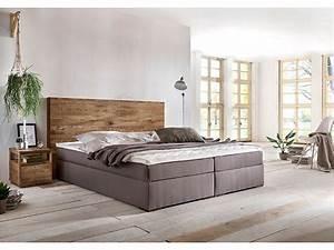 Boxspringbett Holz 180x200 : boxspringbetten kaufen darauf sollten sie achten expertentesten ~ Indierocktalk.com Haus und Dekorationen
