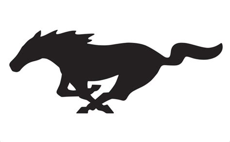 mustang horse logo ford mustang horse pictures www pixshark com images