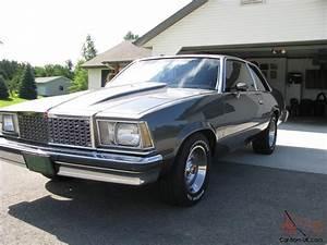 78 Chevy Malibu