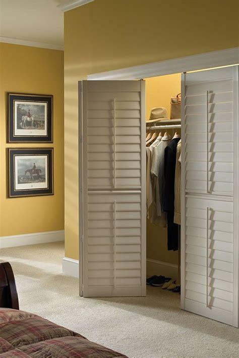 closet door shutter    window coverings