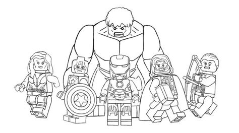 lego avengers colouring pages free avengers coloring pages comic book coloring pages