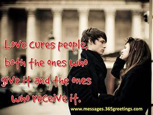 Famous Love Quo... Famous Lovers Quotes