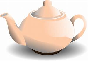 Free to Use & Public Domain Teapot Clip Art