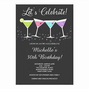 Example Of Birthday Invitation Free 30th Birthday Invitation Wording Free Printable
