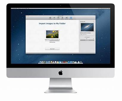 Monitor Mac Transparent Computer Apple Laptop Monitors