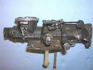 5 Horse Briggs And Stratton Carburetor