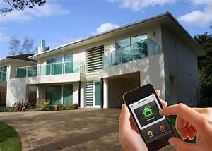 Systeme De Securité Maison : les syst mes de s curit pour les locataires ~ Dailycaller-alerts.com Idées de Décoration