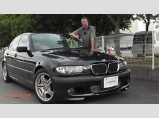 2004 BMW 318i 88K for sale direct from Japan YouTube