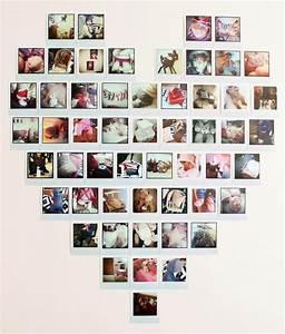 Pele Mele Photo Original : les 25 meilleures id es concernant murs photos chambre sur pinterest photos de mur de chambre ~ Teatrodelosmanantiales.com Idées de Décoration