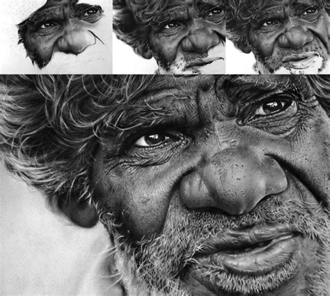 charcoal drawing stages  nartbits  deviantart