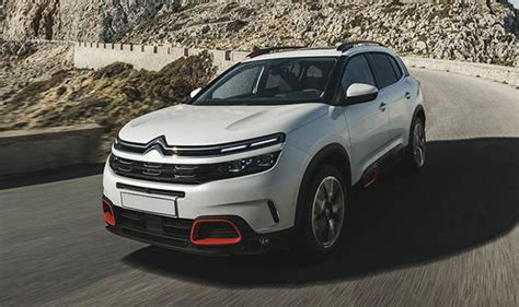 citroen suv 2018 citroen c5 aircross suv 2018 new car specs power