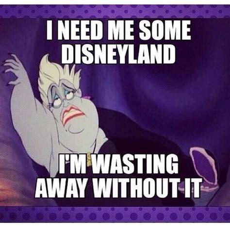 Disneyland Meme - i need me some disneyland i m wasting away without it disney nerd for life 186 o 186 186 o 186