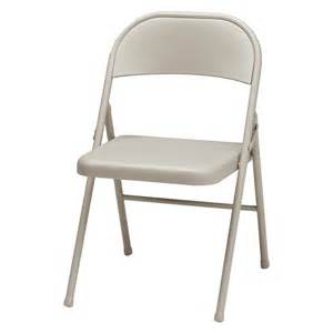 style selections steel folding chair lowe s canada