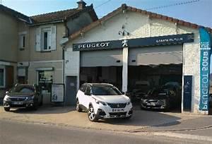 Garage Peugeot 94 : garage peugeot aisne 02 carrosserie guignicourt garage ~ Melissatoandfro.com Idées de Décoration