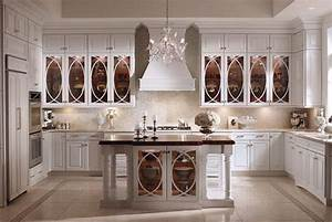 crystal chandelier in the kitchen decoholic With kitchen colors with white cabinets with marshalls home goods wall art