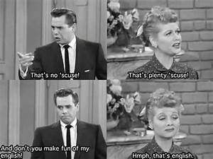 I Love Lucy TV Show Quotes & Sayings | I Love Lucy TV Show ...