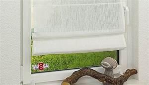 Günstige Raffrollos Mit Schlaufen : raffrollo nach ma mit gratis stoffmusterversand von ~ Frokenaadalensverden.com Haus und Dekorationen